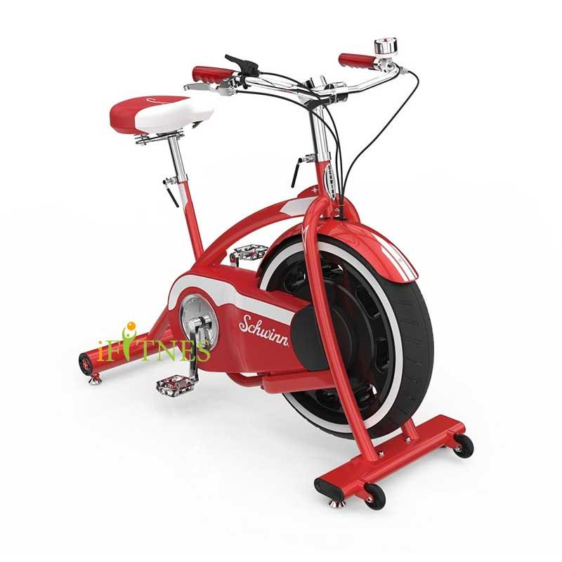 انتخاب آسان در خرید بهترین دوچرخه ثابت