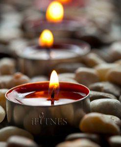 شمع ماساژ تریب TRIBE