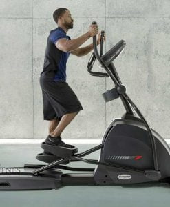 الپتیکال باشگاهی سیرکل فیتنس Circle Fitness E7 11