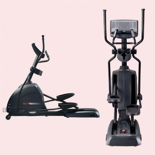 الپتیکال باشگاهی سیرکل فیتنس Circle Fitness E7 6