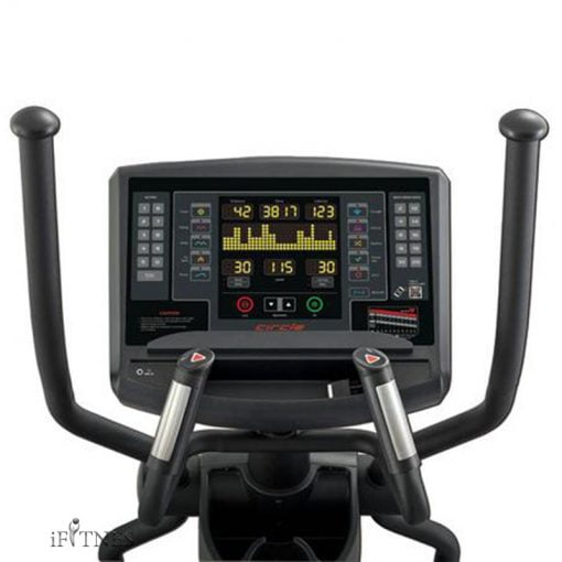 الپتیکال باشگاهی سیرکل فیتنس Circle Fitness E7 7