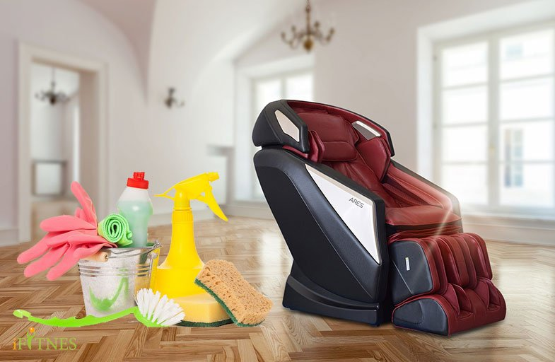 بهترین روش نگهداری صندلی ماساژور 1