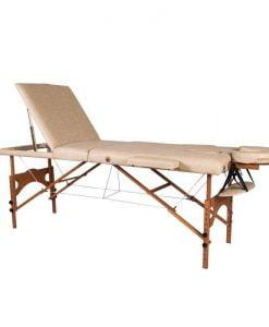 تخت ماساژ پرتابل ریلکس Relax P60 4