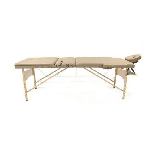 تخت ماساژ چوبی پرتابل BG تخت ماساژ چوبی پرتابل BG
