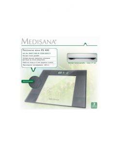 ترازوی دیجیتال مدیسانا medisana ps400