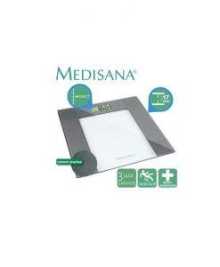 ترازوی دیجیتال مدیسانا ps400 medisana 1