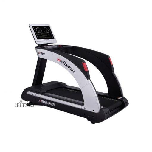 تردمیل باشگاهی Treadmill MBH M002 2
