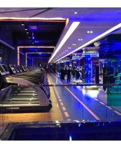 تردمیل باشگاهی Treadmill MBH M002. 1