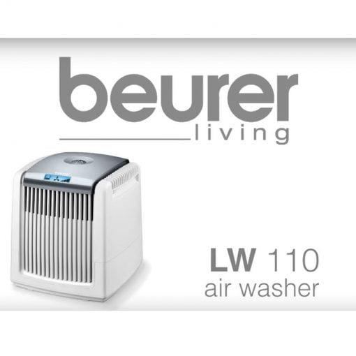 تصفیه کننده هوا بیورر Beurer LW 110