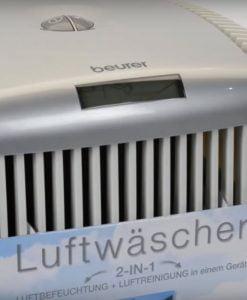تصفیه کننده هوا بیورر Beurer LW 110. 1