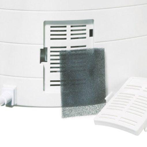دستگاه بخور گرم بیورر Beurer LB50. 1