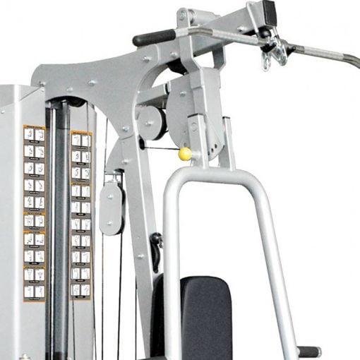 دستگاه بدنسازی چندکاره IF1860 دستگاه بدنسازی چندکاره IF1860