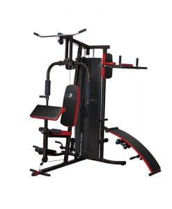دستگاه بدنسازی چند کاره اسپرتک sportec 1 آی فیتنس فروشگاه اینترنتی تخصصی لوازم ماساژ و ورزشی