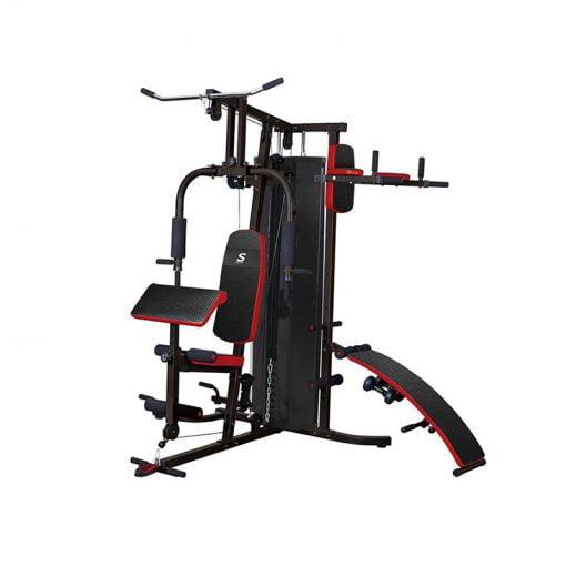 دستگاه بدنسازی چند کاره اسپرتک sportec 1
