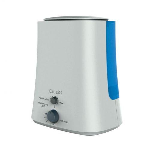 دستگاه تصفیه و مرطوب کننده هوا امسیگ EMSIG US 492