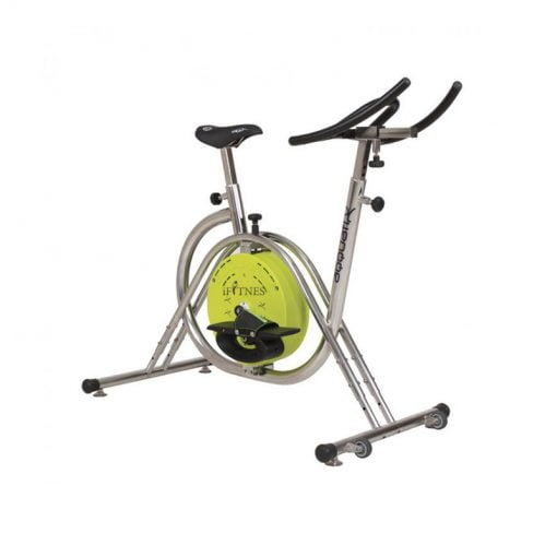 دوچرخه آبی هیدروجیم 2