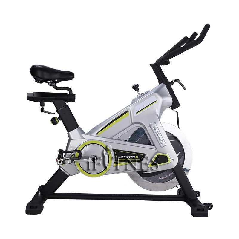 دوچرخه ثابت اسپینینگ-spinning svs003