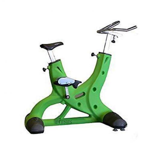دوچرخه ثابت آبی هیدروجیم3 Hydro Gym