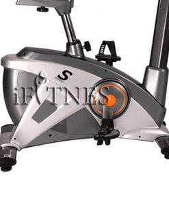دوچرخه ثابت اسپرتک sportec 155b.