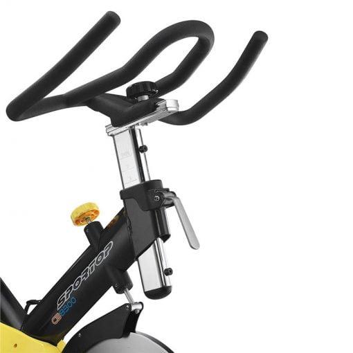 دوچرخه ثابت اسپینینگ اسپرتاپ CB8300 2