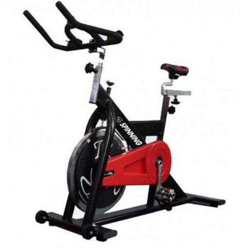 دوچرخه ثابت اسپینینگ روبیمکث..