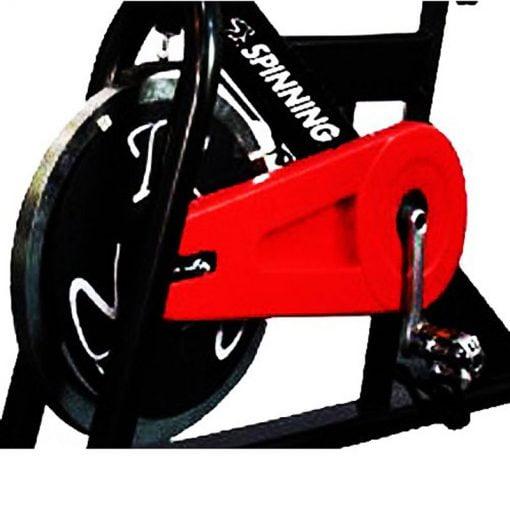 دوچرخه ثابت اسپینینگ روبیمکث9.2