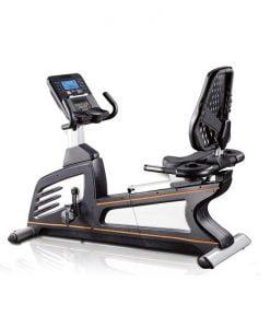 دوچرخه ثابت نشسته تایتان فیتنس Titan Fitness A2100G
