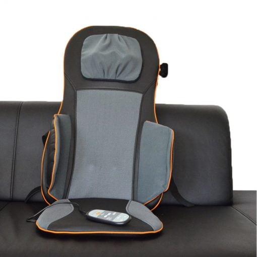روکش صندلی ماساژور مدیسانا MC825 2 روکش صندلی ماساژور ماشین-MEDISANA-MC 825
