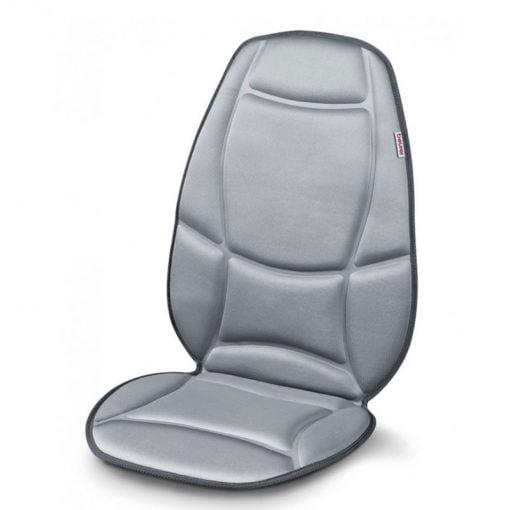 روکش صندلی ماساژmg155 روکش صندلی ماساژور ماشین شیاتسو بیورر|MG155