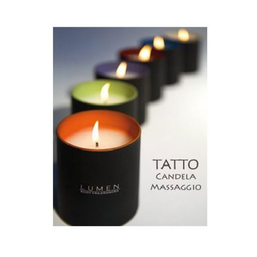 شمع ماساژ تتو آندریوبا tatoo