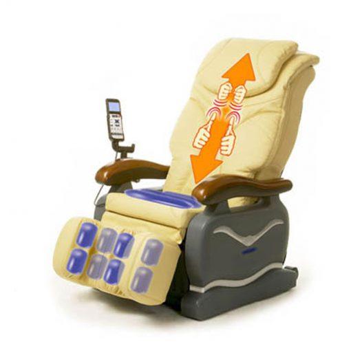 صندلی ماساژور آیرست iRest sla11 2