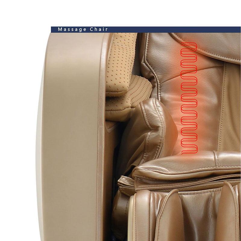 خرید صندلی ماساژور روتای Rotai 8600s