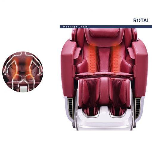 صندلی ماساژور روتای Rotai 8720. 1 صندلی ماساژور روتای Rotai 8720