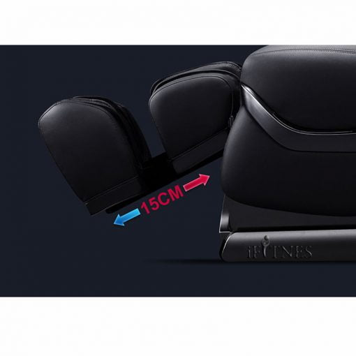 صندلی ماساژور iRest SL A90 2 1