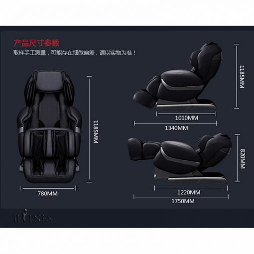 صندلی ماساژور iRest SL A90 2. 2