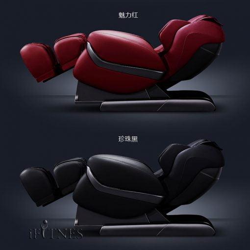 صندلی ماساژور iRest SL A90 2. 4