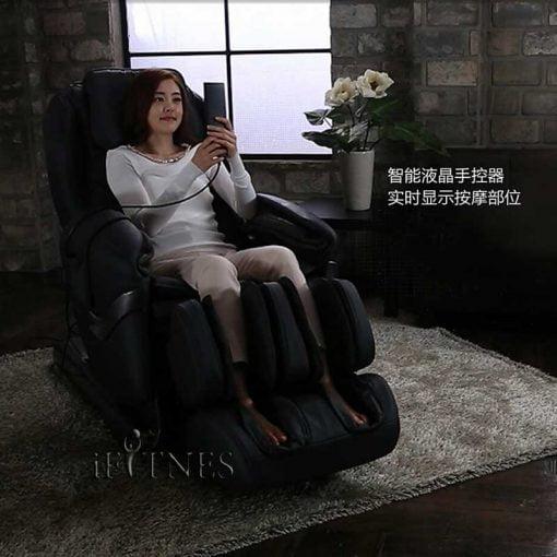 صندلی ماساژور iRest SL A90 2. 6
