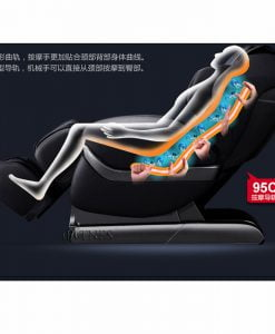 صندلی ماساژور iRest SL A90 2. 9