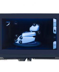 صندلی ماساژ زنیت مد ZTH EC 802E 11