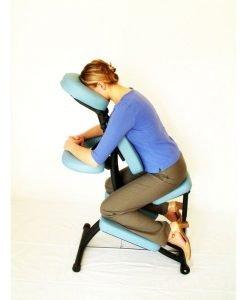 صندلی ماساژ پرتابل ریلکس Relax 1