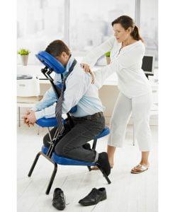 صندلی ماساژ پرتابل ریلکس Relax 2