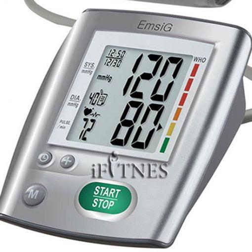 فشار سنج بازویی دیجیتال emsig bo28. فشار سنج بازویی دیجیتال-Emsig BO28