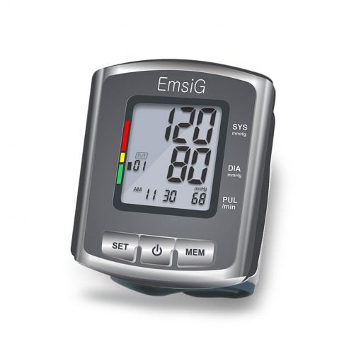 فشار سنج دیجیتال امسیگ emsig bw62 1