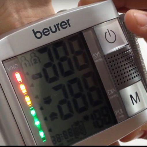فشار سنج مچی بیورر Beurer BC19. 1 فشار سنج مچی بیورر-Beurer BC19