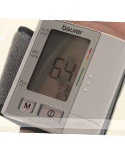 فشار سنج مچی بیورر Beurer BC40 2