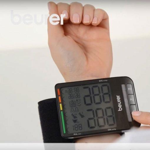 فشار سنج مچی بیورر Beurer BC80. 1