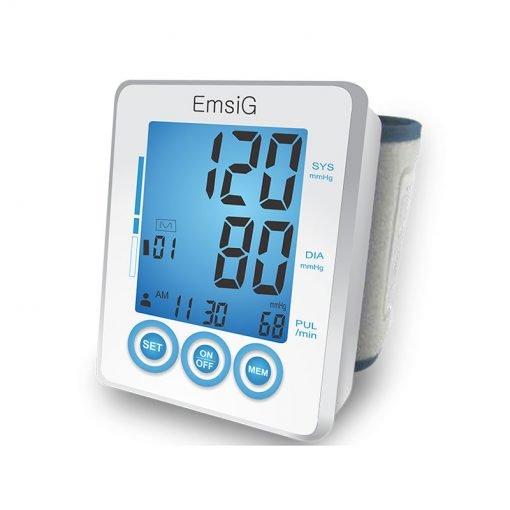 فشار سنج مچی دیجیتال امسیگ emsig bw67 1 فشار سنج دیجیتال مچی امسیگ-Emsig BW67