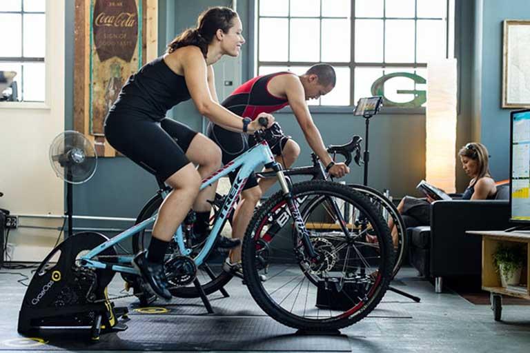 فواید و معایب دوچرخه ثابت