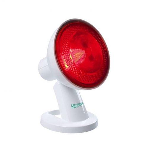 لامپ اینفرارد مدیسانا medisana irl. 2 لامپ اینفرارد مدیسانا-medisana irl