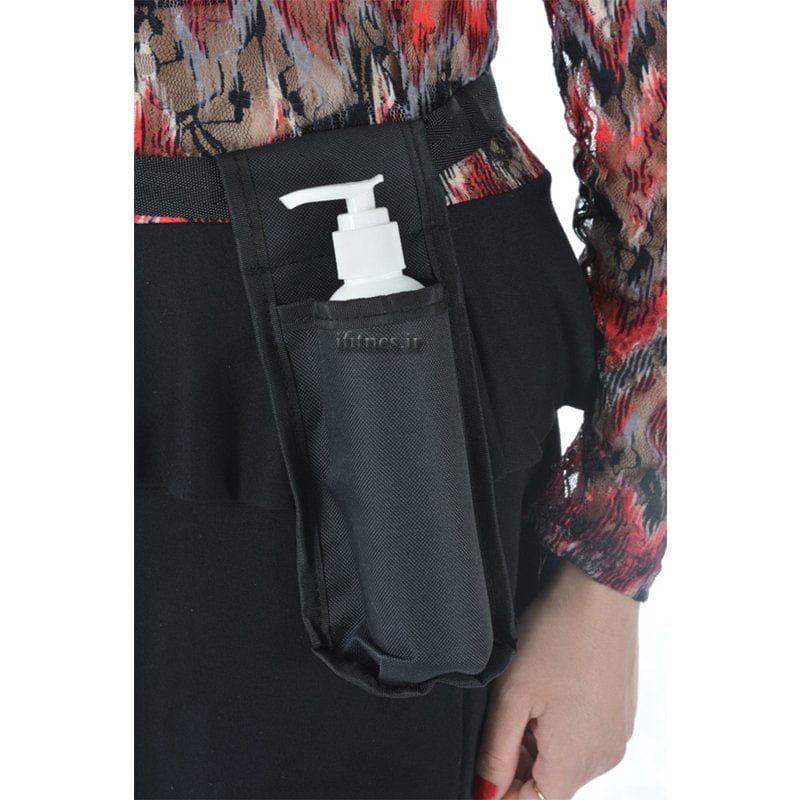 مشخصات کیف حمل روغن ماساژ CB61